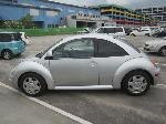 Used 2001 VOLKSWAGEN NEW BEETLE BF63314 for Sale Image 2