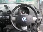 Used 2001 VOLKSWAGEN NEW BEETLE BF63314 for Sale Image 21