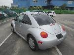 Used 2001 VOLKSWAGEN NEW BEETLE BF63314 for Sale Image 3