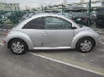 Used 2001 VOLKSWAGEN NEW BEETLE BF63314 for Sale Image 6