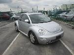 Used 2001 VOLKSWAGEN NEW BEETLE BF63314 for Sale Image 7