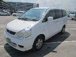 Used 2000 NISSAN SERENA BF63340 for Sale Image 1