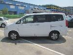Used 2000 NISSAN SERENA BF63340 for Sale Image 2