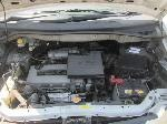 Used 2000 NISSAN SERENA BF63340 for Sale Image 29