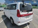 Used 2000 NISSAN SERENA BF63340 for Sale Image 3