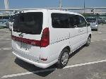 Used 2000 NISSAN SERENA BF63340 for Sale Image 5