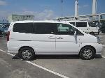 Used 2000 NISSAN SERENA BF63340 for Sale Image 6