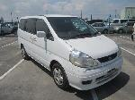 Used 2000 NISSAN SERENA BF63340 for Sale Image 7