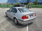 Used 1999 BMW 3 SERIES BF63343 for Sale Image 3