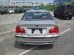 Used 1999 BMW 3 SERIES BF63343 for Sale Image 4
