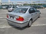 Used 1999 BMW 3 SERIES BF63343 for Sale Image 5