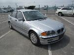 Used 1999 BMW 3 SERIES BF63343 for Sale Image 7