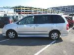 Used 2001 MAZDA MPV BF63360 for Sale Image 2