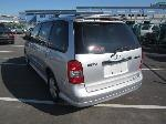 Used 2001 MAZDA MPV BF63360 for Sale Image 3