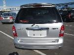 Used 2001 MAZDA MPV BF63360 for Sale Image 4