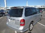 Used 2001 MAZDA MPV BF63360 for Sale Image 5