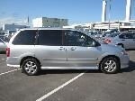 Used 2001 MAZDA MPV BF63360 for Sale Image 6
