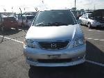 Used 2001 MAZDA MPV BF63360 for Sale Image 8
