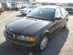 Used 1999 BMW 3 SERIES BF63362 for Sale Image 1