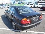 Used 1999 BMW 3 SERIES BF63362 for Sale Image 3