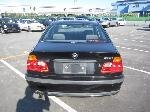 Used 1999 BMW 3 SERIES BF63362 for Sale Image 4
