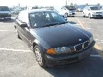 Used 1999 BMW 3 SERIES BF63362 for Sale Image 7