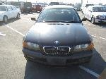Used 1999 BMW 3 SERIES BF63362 for Sale Image 8