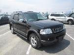 Used 2003 FORD EXPLORER BF63385 for Sale Image 7