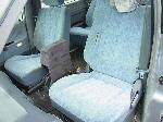 Used 1997 TOYOTA LITEACE NOAH BF63387 for Sale Image 18