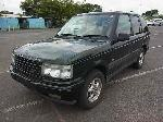 Used 1999 LAND ROVER RANGE ROVER BF63394 for Sale Image 1