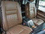 Used 1999 LAND ROVER RANGE ROVER BF63394 for Sale Image 17