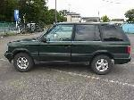 Used 1999 LAND ROVER RANGE ROVER BF63394 for Sale Image 2