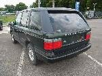 Used 1999 LAND ROVER RANGE ROVER BF63394 for Sale Image 3