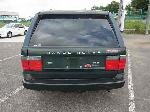 Used 1999 LAND ROVER RANGE ROVER BF63394 for Sale Image 4