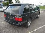 Used 1999 LAND ROVER RANGE ROVER BF63394 for Sale Image 5