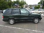 Used 1999 LAND ROVER RANGE ROVER BF63394 for Sale Image 6