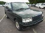 Used 1999 LAND ROVER RANGE ROVER BF63394 for Sale Image 7