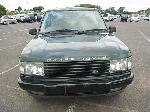 Used 1999 LAND ROVER RANGE ROVER BF63394 for Sale Image 8