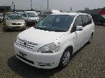 Used 2001 TOYOTA IPSUM BF63404 for Sale Image 1