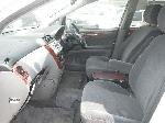 Used 2001 TOYOTA IPSUM BF63404 for Sale Image 18