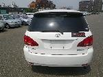 Used 2001 TOYOTA IPSUM BF63404 for Sale Image 4