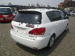 Used 2001 TOYOTA IPSUM BF63404 for Sale Image 5