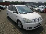 Used 2001 TOYOTA IPSUM BF63404 for Sale Image 7
