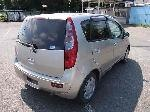 Used 2005 MITSUBISHI COLT BF63418 for Sale Image 5
