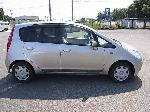 Used 2005 MITSUBISHI COLT BF63418 for Sale Image 6
