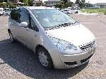 Used 2005 MITSUBISHI COLT BF63418 for Sale Image 7