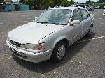 Used 1996 TOYOTA COROLLA SEDAN BF63427 for Sale Image 1