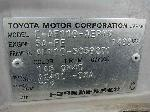 Used 1996 TOYOTA COROLLA SEDAN BF63427 for Sale Image 27