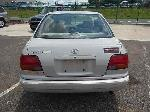 Used 1996 TOYOTA COROLLA SEDAN BF63427 for Sale Image 4