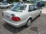 Used 1996 TOYOTA COROLLA SEDAN BF63427 for Sale Image 5